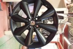 Refurbished Alloy Wheel